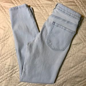 Forever 21 Skinny Jeans Size 29 Size 8